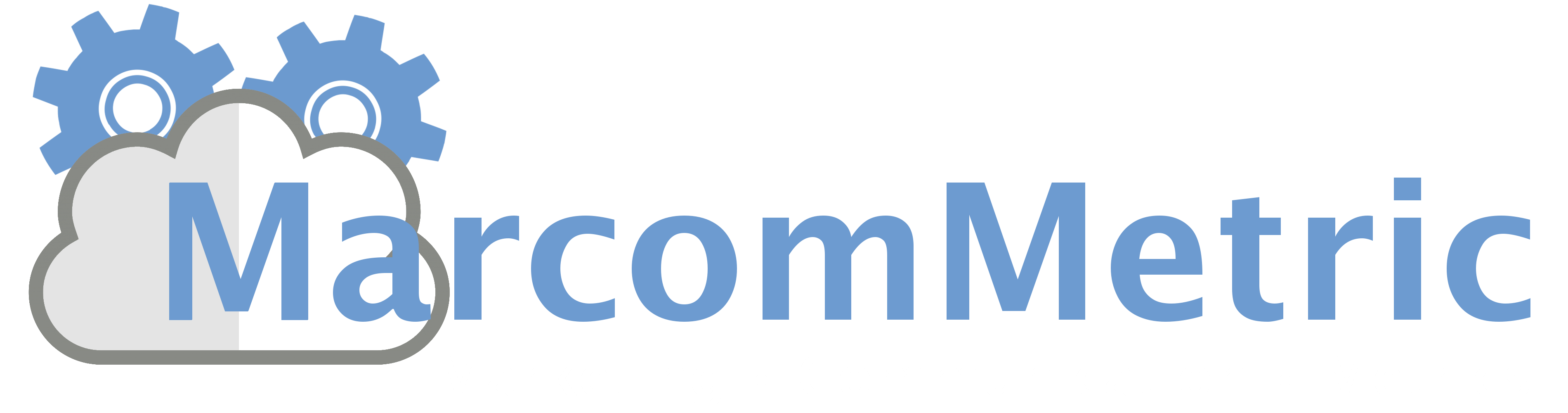 MarcomMetric logo